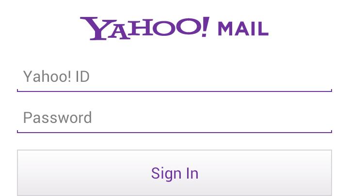 Yahoo! Mailのアプリがインストールできたよ!Amazonのアプリストアからならね